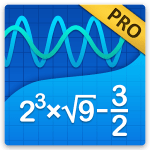 Graphing Calculator + Math PRO v 4.12.150 APK Patched
