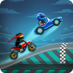 Drive Ahead! Sports v1.19.0 MOD APK (Unlimited Money)