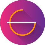 Graby Spin – Icon Pack v 1.8 APK Paid