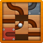 Roll the Ball™ slide puzzle v1.7.15 MOD APK (Hints/ Unlocked)