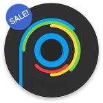 PIXELATION ICON PACK v 2.1 APK Paid