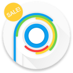 PIXELICIOUS ICON PACK v 2.1 APK Paid