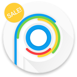 PIXELICIOUS ICON PACK V2.1 APK Paid