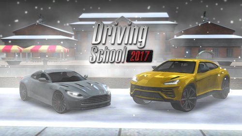 Driving School 2017 V1 10 0 Apk Mod Unlimited Money Free Download 2