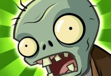 Plants Vs Zombies Free V2 1 00 Apk Mod Infinite Sun Coins Free Download