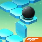 Dancing Ball World v1.0.6 + (Free Shopping) free download