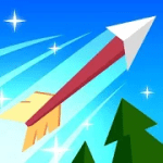 Flying Arrow v2.3.5 + (Mod Money) download free