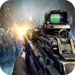 Zombie Frontier 3 v2.14 + (Unlimited Gold/Coins/Money) free download