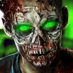 Zombie Shooter Hell 4 Survival v1.45 + (Mod Money) free download