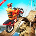 Bike Racer 2018 v2.3 + (Mod Money) download free