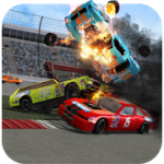 Demolition Derby 2 v1.3.52 + (Mod Money) download free