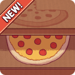 Good Pizza Great Pizza v2.8.3 + (Mod Money) download free
