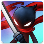 Stickman Revenge 3 v1.2.6 + (Mod Money) download free