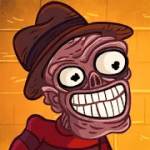 Troll Face Quest Horror 2: Halloween Special v0.9.1 + (Unlimited hints) download free
