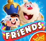 Candy Crush Friends Saga V1.1.9 + (Unlimited Lives Plus 100 Moves) Download Free