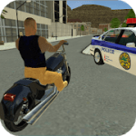 City theft simulator v1.1 + (Unlimited Gems) download free