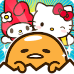 Hello Kitty Friends – Tap & Pop, Adorable Puzzles v1.3.45 + (Instant Win/Unlimited Moves) download free
