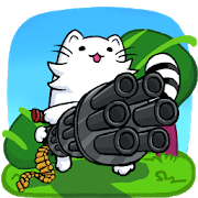 One Gun Cat V1.52 + (Mod Money) Download Free