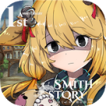 SmithStory v1.0.102 + (Mod Money) download free