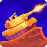 Tank Stars v1.3.1 + (Mod Money/Premium) download free