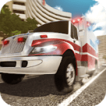 City Ambulance – Rescue Rush v1.1.3911 + (Mod Money) download free