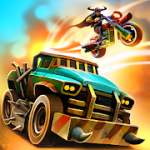 Dead Paradise: The Road Warrior v1.5.0 + (Mod Money) download free