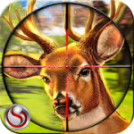 Deer Hunting – Sniper Shooting v3.2 + (Mod Money) download free