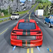 Racing Ferocity 3D Endless V2.9.29 + МOD (Free Shopping) Download Free