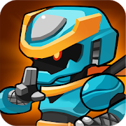 Robo Avenger V1.5.8 + (Mod Money) Download Free