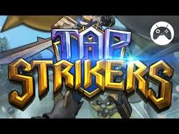 Tap Strikers V1.70 + (Mod Money) Download Free