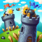 Tower Crush v1.1.39 + (Mod Money) download free
