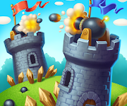 Tower Crush V1.1.39 + (Mod Money)download Free