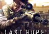 Last Hope Sniper Zombie War V1.5 + (Mod Money)download Free