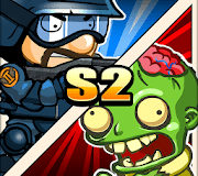 SWAT And Zombies Season 2 V1.2.6 + (Mod Money) Download Free