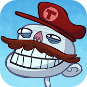 Troll Face Quest Video Games V1.7.0 + (Mod Money) Download Free