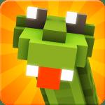 Blocky Snakes – Classic Snake Runner v 1.3 Hack MOD APK (Money)