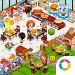 Cafeland – World Kitchen v 1.9.1 Hack MOD APK (Money)