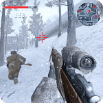 Call of Sniper WW2 Final Battleground v 1.6.3 Hack MOD APK (Money)