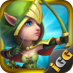 Castle Clash: Heroes of the Empire US v 1.5.3 APK