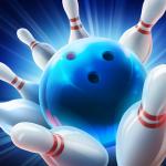 PBA Bowling Challenge v 3.4.7 APK + Hack MOD (goldpins)
