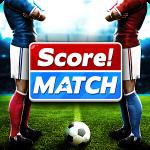 Score! Match v 1.40 APK + Hack MOD