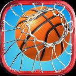 Slam Dunk Real Basketball – 3D Game v 30 Hack MOD APK (Money)