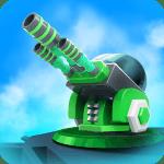 Strategy – Galaxy glow defense v 1.1.3 Hack MOD APK (Money)