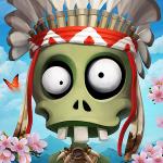 Zombie Castaways v 3.3.3 Hack MOD APK (Money)