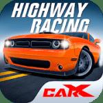 CarX Highway Racing v 1.56.3 Hack MOD APK (Money)