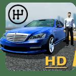 Manual gearbox Car parking v 3.9 Hack MOD APK (Money)