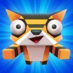 Wild City Rush v 1.0.7 Hack MOD APK (Infinite Coins / Lifes / Max Score)