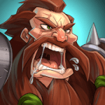 Alliance: Heroes of the Spire v 70111 Hack MOD APK (Instant Win)