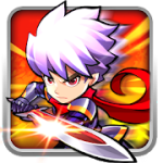 Brave Fighter: Demon Revenge v 2.3.4 Hack MOD APK (infinite diamonds / no ads)