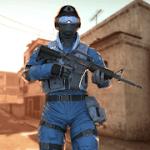 Counter Attack Modern Strike: Offline FPS Shooter v 1.0.3 APK + Hack MOD (Money)